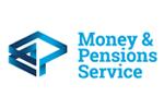 Money & Pensions Service Logo